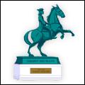 Vienna Statue