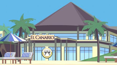 El canario2