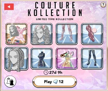 Couture Kollection