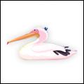 Mykonos Bird