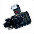 Paris Camera
