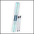 Montana Skis