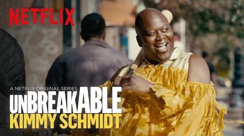 Unbreakable Kimmy Schmidt - Season 3 Teaser HD Netflix