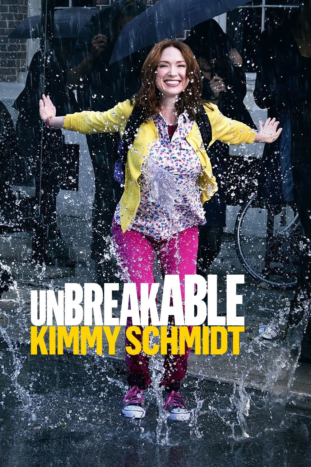 Image result for unbreakable kimmy schmidt