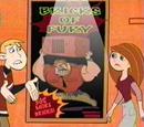 Bricks of Fury