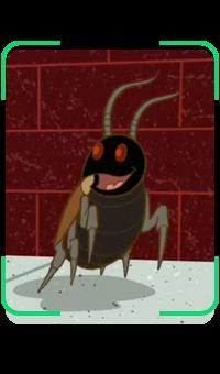Roachie-Mugshot