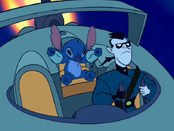Lilo and Stitch Rufus Episode5