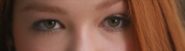 Kim Possible 2019 Eyes