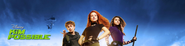 Kim Possible movie banner