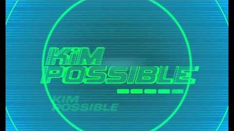 Kim Possible Opening & Credits