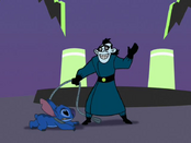 Lilo and Stitch Rufus Episode37