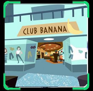 ClubBananaLocation