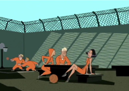 Prisonfashion