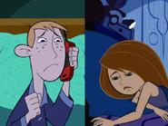 Ill-Suited Ron-calls-Kim