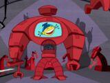 Z-Boy robot