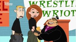 Kim Possible Staffel 1 Folge 12 - Kleopatras Talisman HD-0