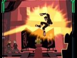 Mystical Monkey Power