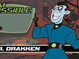 Доктор Драккен