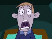 Ill-Suited Ron-freaks-awake