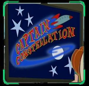 CaptainConstellation