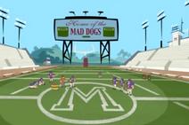 Maddogffield