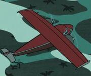 Gustavo Airplane