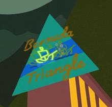 BermudaTriangleSign