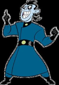 Dr.Drakken
