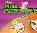 Kim Possible (soundtrack)