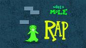 Naked Mole Rap Rufus