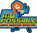 Kim Possible World Showcase Adventure