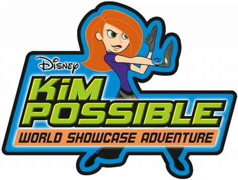 Image result for epcot kim possible adventure