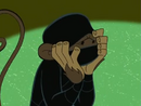 Chippy-ninja