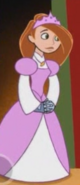 31 princess