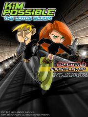 The lotus bloom cover art ch3 by captainkodak1-d4dqb9i