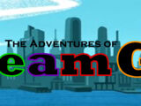 The Adventures of Team Go