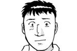 神矢修一郎(漫畫版)