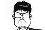 須貝(長篇漫畫版)