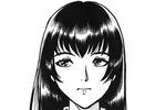 黑河美穗(長篇漫畫版)