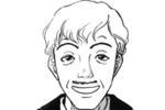 神明忠治(漫畫版)