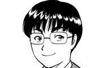 京谷雅彥(漫畫系列)