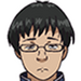茂呂井連(動畫版) icon