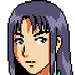 志賀真弓(遊戲版) icon