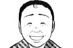 桂橫平(長篇漫畫版)