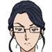 嚴島蘭子(動畫版) icon
