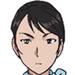 加賀谷唯(動畫版) icon