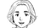 鹿野美雨(漫畫系列)