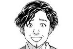 鬼島高彥(漫畫系列)