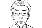 日下部達郎(短篇漫畫版)