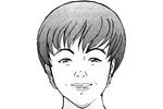 鏑木葉子(長篇漫畫版)
